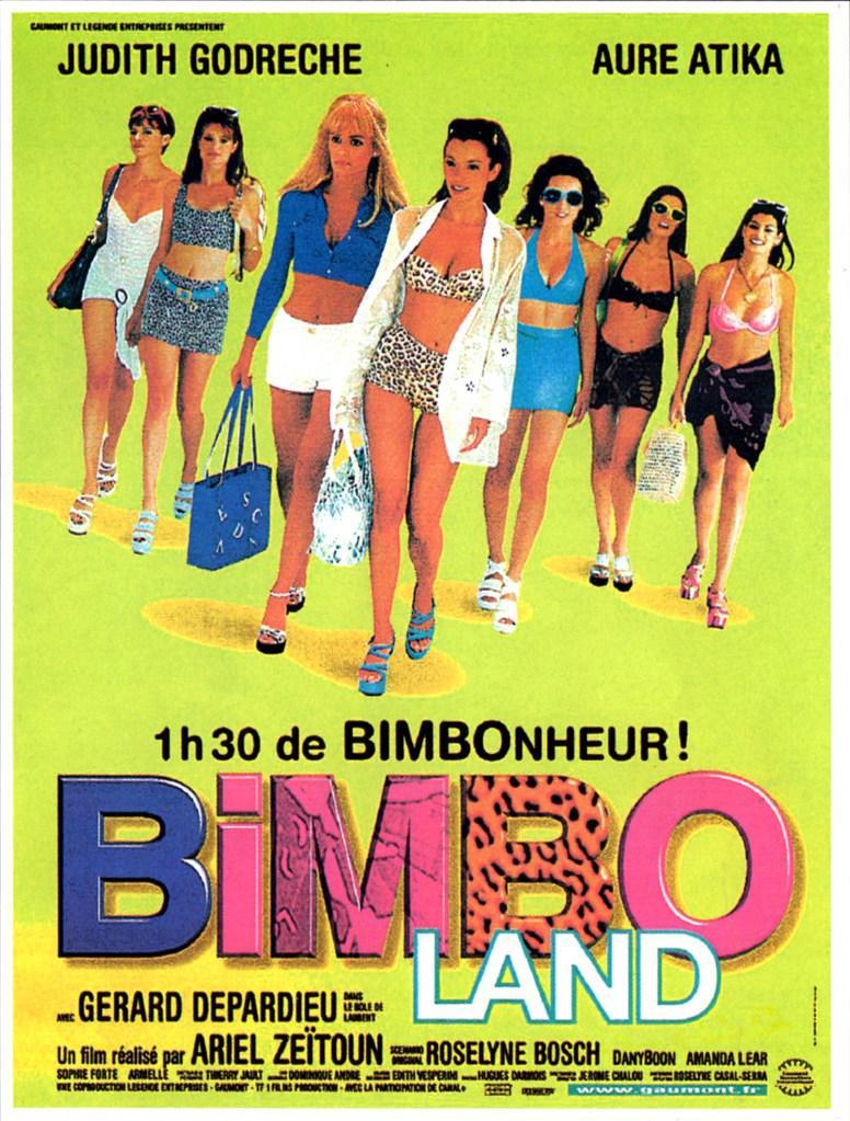 Bimboland