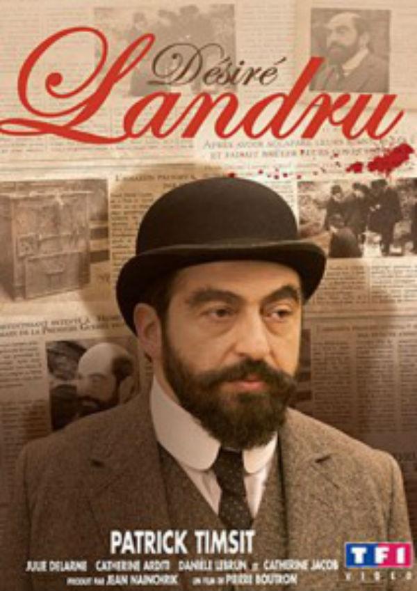 Désiré Landru