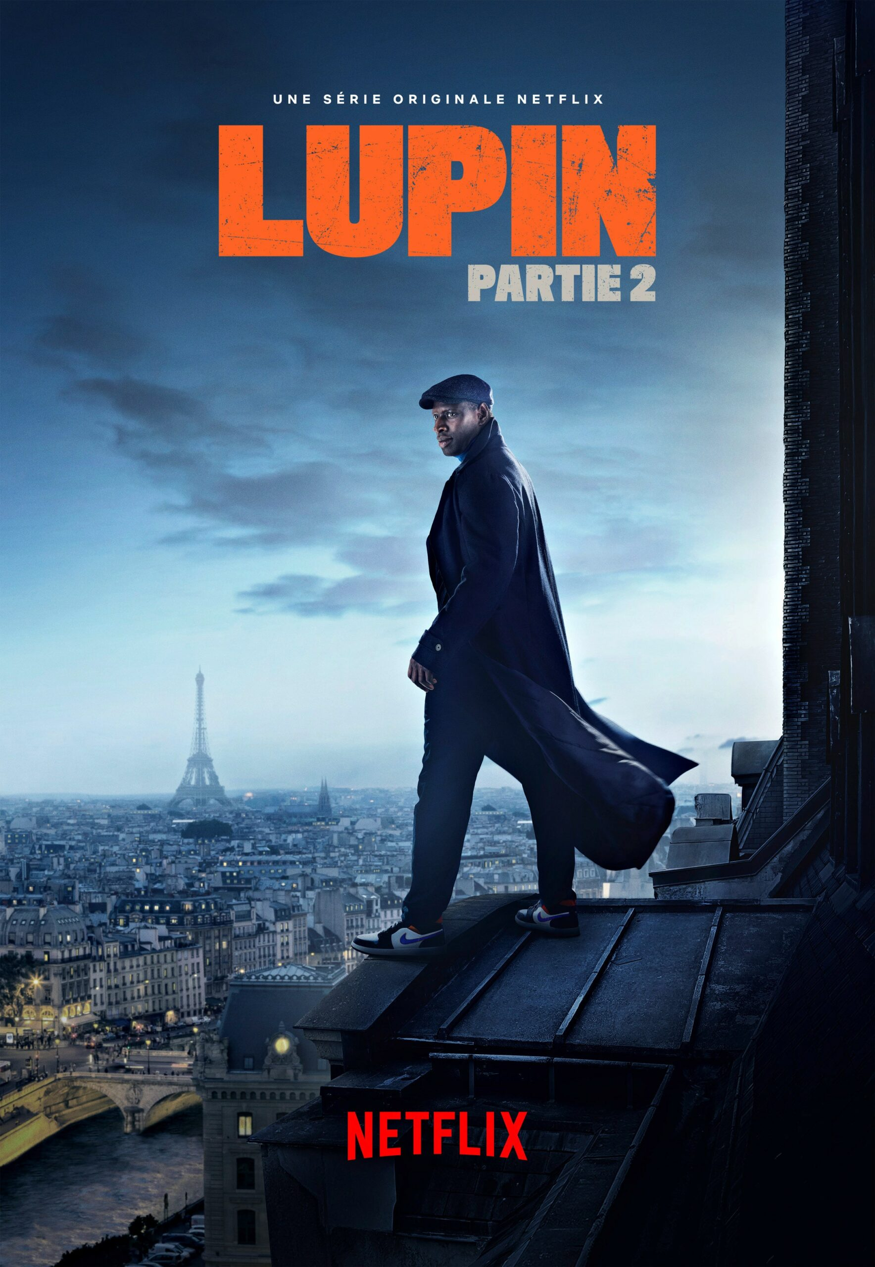 Lupin – partie 2